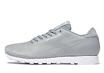 0a43fd85266 Reebok Men s Classic Runner Jacquard Bs9135s Trainers  Amazon.co.uk ...