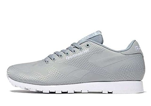 find great cheap online clearance countdown package Reebok Men's Classic Runner Jacquard Bs9135s Trainers Cream buy cheap choice finishline sale online NF7EBtrv04