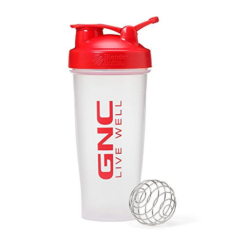 GNC Blender Bottle