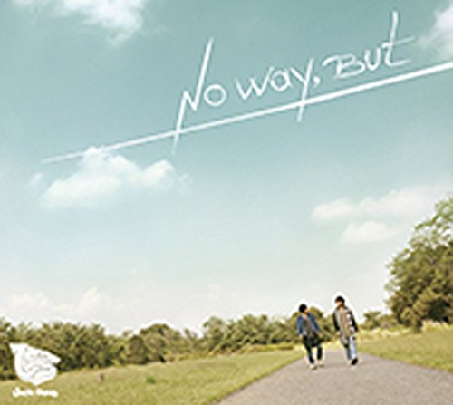 Uncle Bomb / No Way、 But[DVD付豪華盤]の商品画像