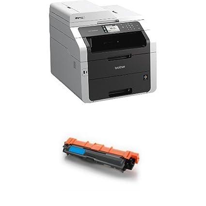 Brother MFC-9340CDW - Impresora multifunción láser color (LED ...
