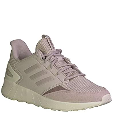 adidas Women's Questarstrike X Running Shoes Ice Purple/Ice Purple/LGranite 6.5