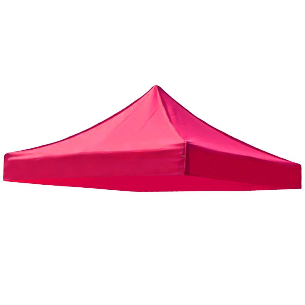 B Baosity Top Cover Outdoor Gazebo Garden Marquee Tent Replacement Sun Shade Outdoors