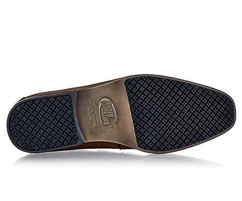 für 40 1217 Braun Lederschuh 5 Herren 6 Größe EU 40 VENICE for Crews Shoes EgqwW8Btx1