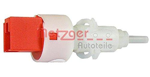 Metzger 911098 Schalter, Kupplungsbetä tigung (Motorsteuerung) Werner Metzger GmbH