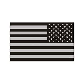 Amazoncom American Subdued Mirrored Flag Decal Tactical Military - Motorcycle helmet decals militarysubdued american flag sticker military tactical usa helmet decal