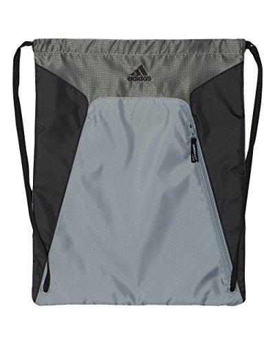 Blank Nylon Drawstring Bags - 8
