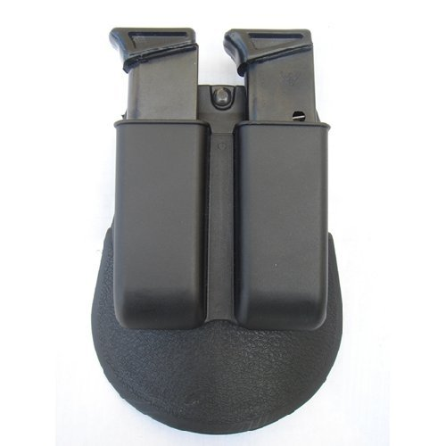 Fobus Single Mag Pouch Paddle (Fobus Double Mag Pouch Paddle 22 Cal 6922P)