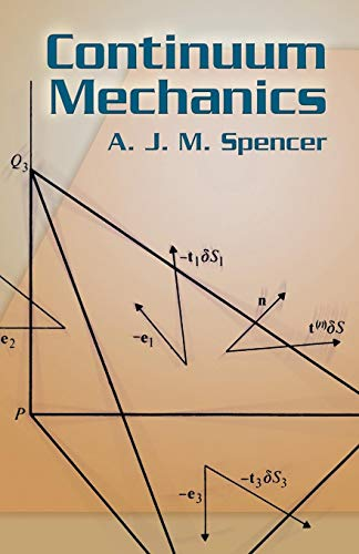 Continuum Mechanics (Dover Books on Physics)