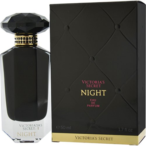 Victoria's Secret Night Eau de Parfum Spray, 1.7 Ounce