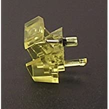 Durpower Phonograph Record Turntable Needle For CARTRIDGES Empire LTD450 Empire OP120 Empire RM40 Empire P60RC