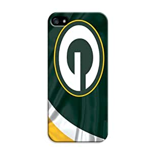 US NFL Green Bay Packers Protection Phone Case Cover Shell for Iphone 5/5S