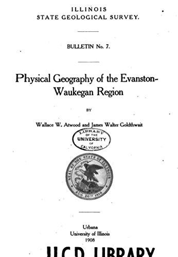 Illinois State Geological Survey Bulletin - Bulletin No  7