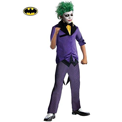 Rubies DC Super Villains The Joker Costume
