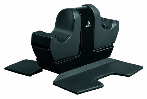 PowerA DualShock 4 Charging Station for PlayStation 4