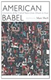 American Babel, , 0674006615