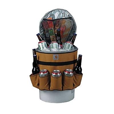Carhartt Gear 358000B 5 Gallon Bucket Cooler