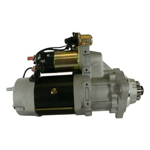 DB Electrical SDR0472 New PLGR Starter 39MT 24-Volt 11 Tooth For Delco 8200009, 8200321, 8200330, 8200724