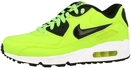 Nike Air Max 90 FB (GS) Volt (705392 700): : Schuhe