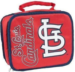 Concept One St. Louis Cardinals Lunchbox ()
