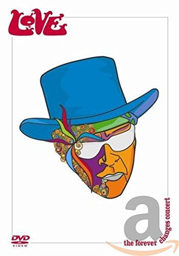 Forever Changes: Live in Concert by Snapper UK