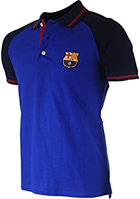 Camiseta polo del Barça - Colección oficial del FC Barcelona, para ...