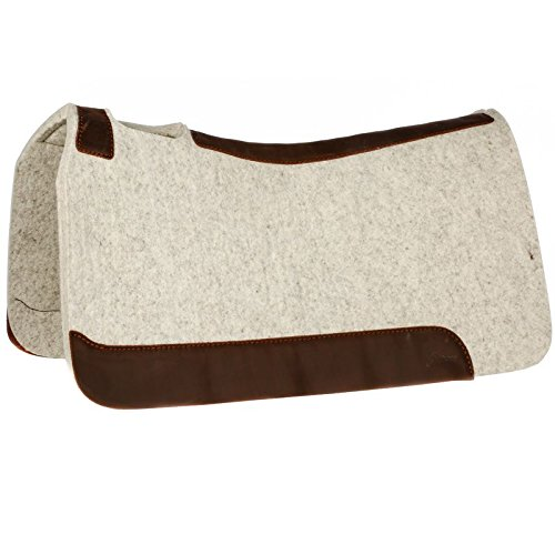 NRS 5 Star Equine 5 Star Natural 3/4 in x 32 in x 30 in Saddle Pad