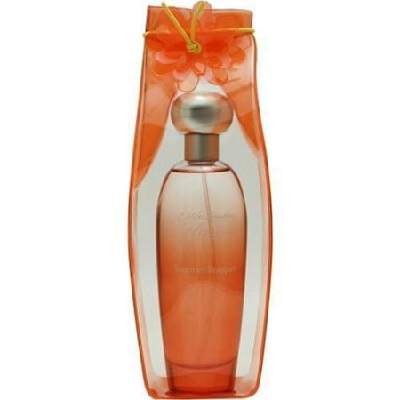 Estee Lauder Pleasures Summer Bouquet By Estee Lauder For Women. Eau Fraiche Parfume Spray 3.4 OZ