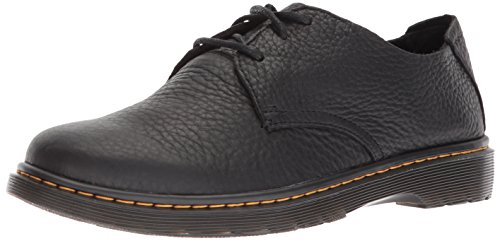 Dr. Martens Mens Elsfield Oxford Black vJFYPpf