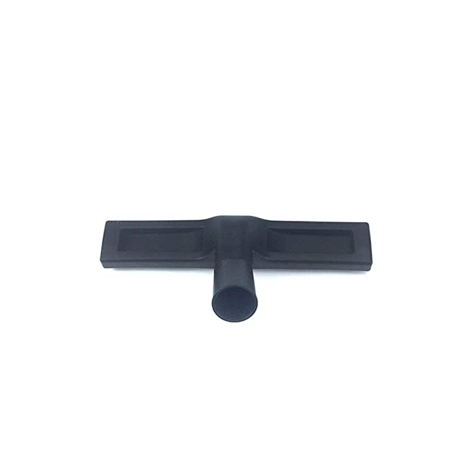Aspiradoras hogar sin cable,CHshe ❤Tubo flexible del cepillo redondo de la cabeza plana de la succión,para el aspirador de JIE BA BF501 / 502: Amazon.es: ...
