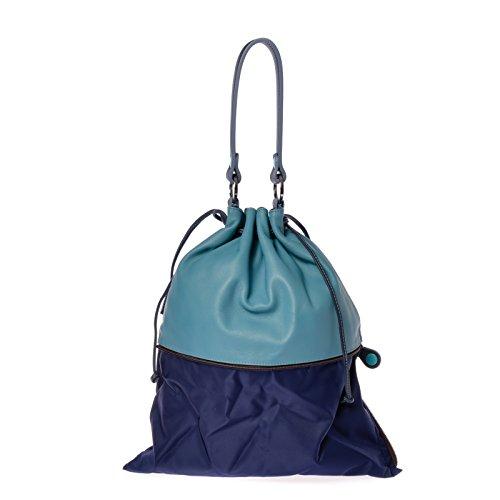 GABS , Sac pour femme à porter à l'épaule Turquoise turchese