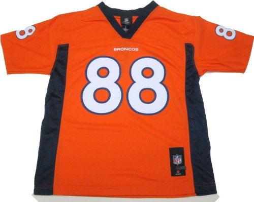 Broncos Jersey - 7