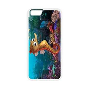 iPhone6 Plus 5.5 inch Phone Case White Finding Nemo VC3XB5077860