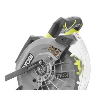 Ryobi ZRTSS102L 13-Amp 10 in. Sliding Compound Miter Saw Certified Refurbished