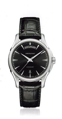 Hamilton JazzMaster Day Date Auto Men's watch #H32505731 -