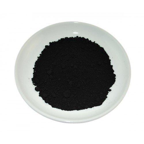 Black Oxide Mineral Powder 25g Mystic Moments OXIDBLA25