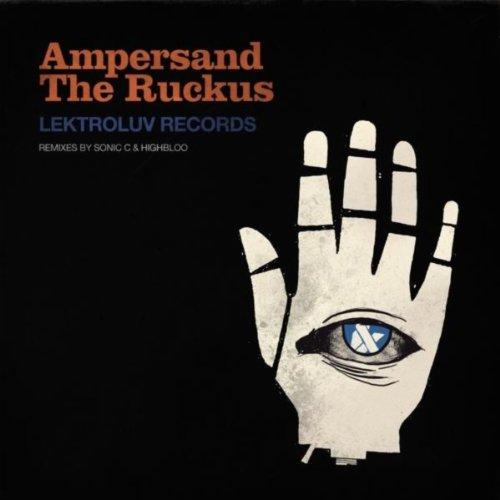 Ampersand - The Ruckus