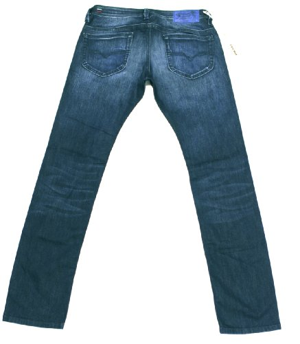 Diesel Thanaz 0R8LE Herren Jeans