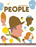 People, Claudia Z. Bedrick, 1592701108