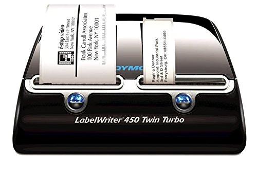 DYMO LabelWriter 450 Twin Turbo by DYMO