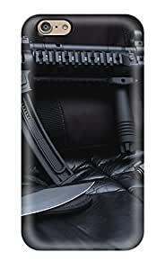 PtPPPVN1935FuVsJ Weapon Fashion Tpu 6 Case Cover For Iphone by supermalls