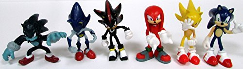 sonic-6-piece-figure-set-featuring-sonic-shadow-werehog-metal-sonic-knuckles-super-sonic-figures-ran