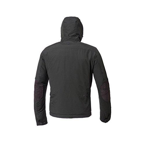 Tucano Urbano Convertible Jacket Argio Green L