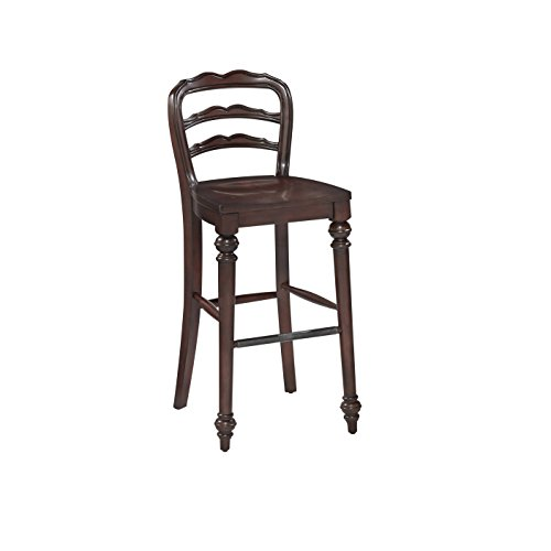 Home Styles Furniture 5528-88 Colonial Classic Bar Stool