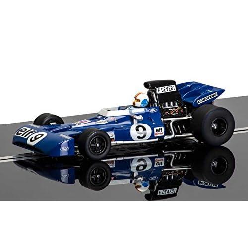 Scalextric C3759A - Tyrrell 002