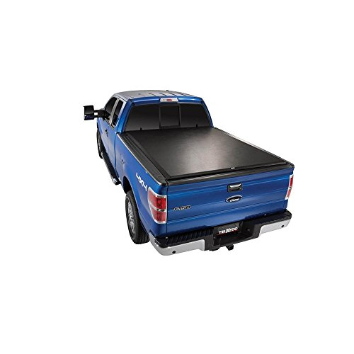Truxedo Compatible with 1999-2012 Ford F-350 Edge Tonneau Cover ()