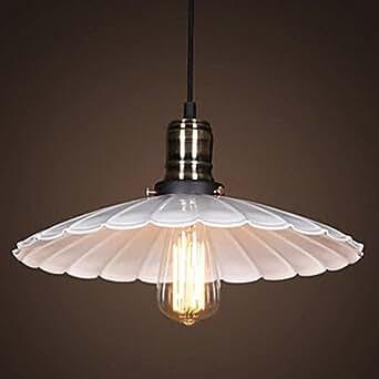 dee luz colgante, una luz, estilo americano lámpara Concise Metal