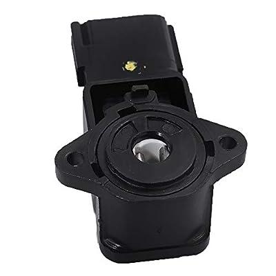 DY1116 Throttle Position Sensor TPS for Ford Mustang Explorer F-150 F-250 F-350 E-150 E-250 E-350 Mercury Lincoln Navigator: Automotive