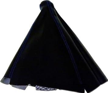 92-95 HONDA CIVIC TYPE-R BLUE STITCH JDM SHIFT BOOT NEW