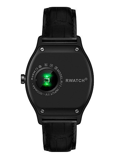 RWATCH R11/Bluetooth/Infrared Double Remote Control/Smart Watch , black by FMSBSC (Image #2)